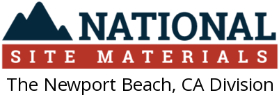 Newport Beach Site Materials